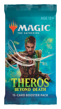 Magic CCG Theros Beyond Death